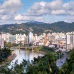 As melhores vistas de Santa Catarina Blumenau