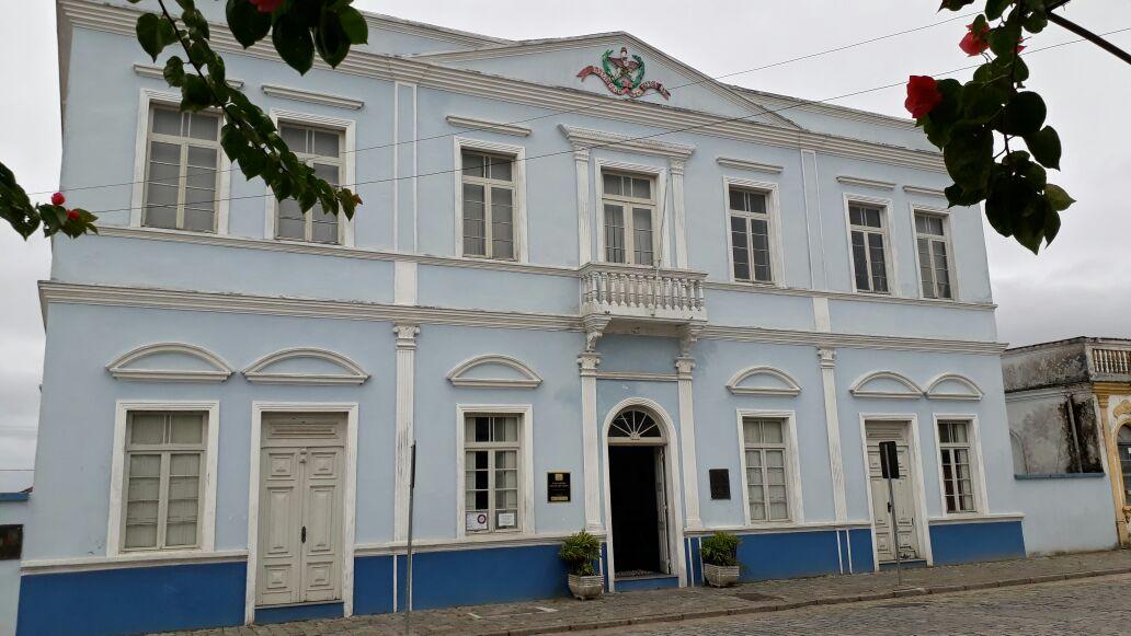 c12027c1fc Museu Histórico de São Francisco do Sul