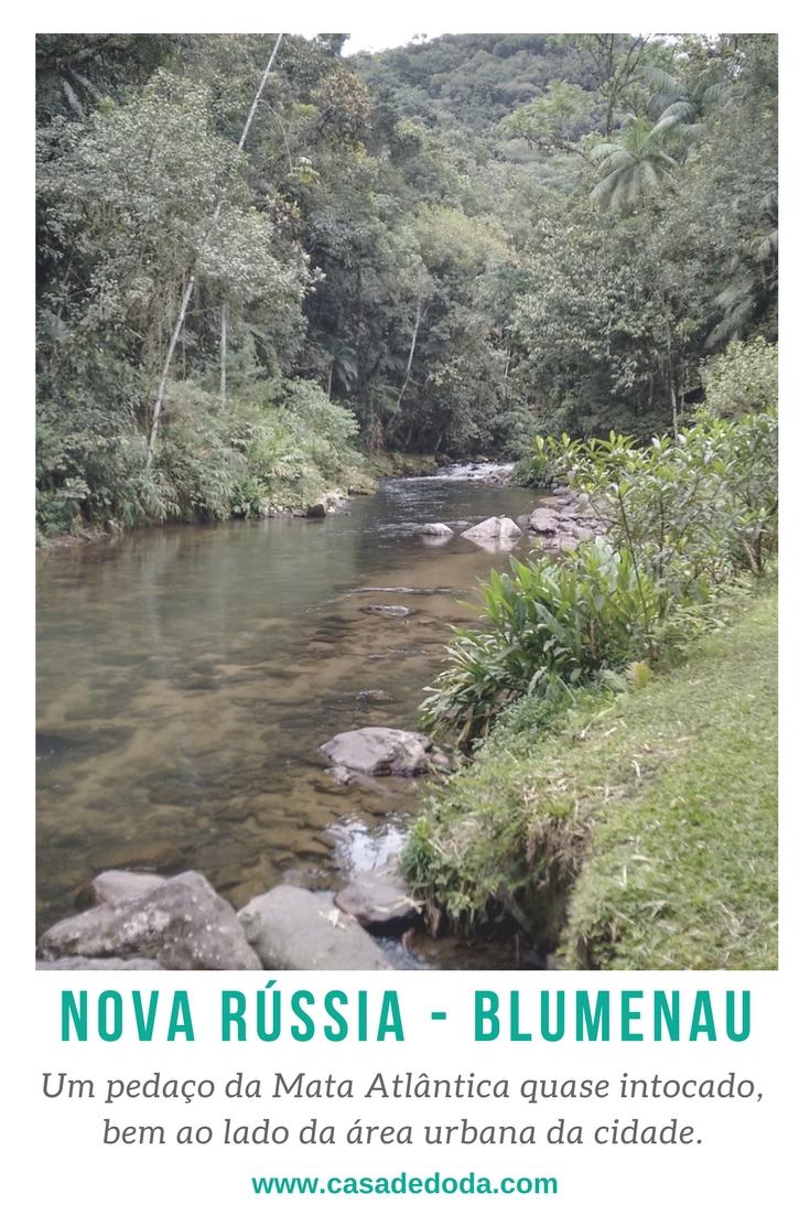 Nova Rússia Blumenau