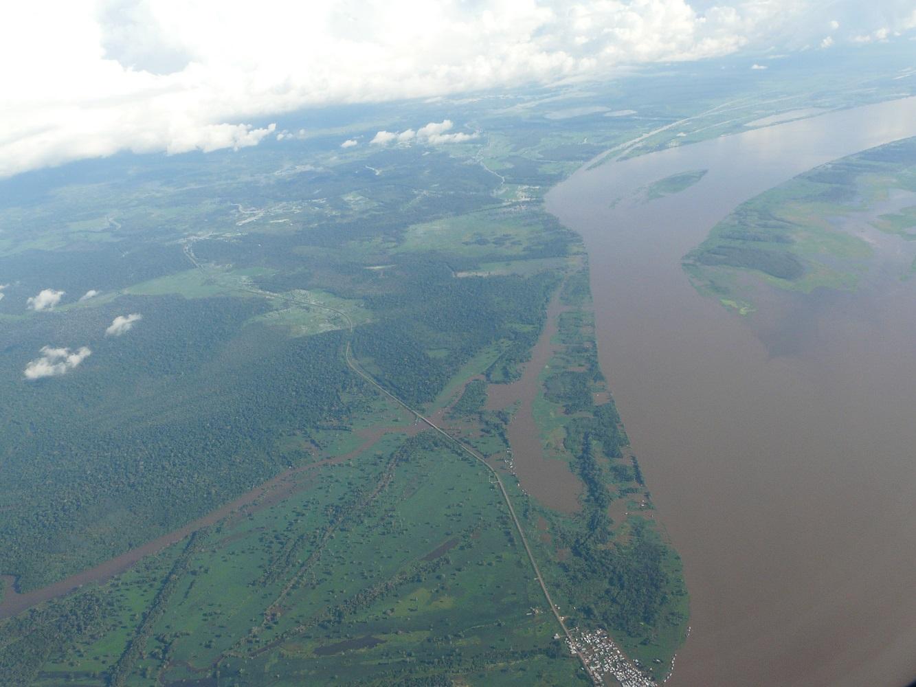 Patrimônio Cultural e Natural Brasileiro Amazônia