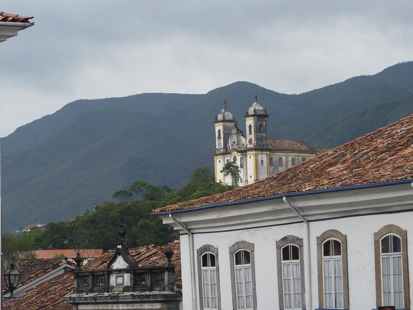 Patrimônio Cultural Brasileiro