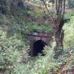 Pinheiro Preto Santa Catarina Túnel Ferroviário