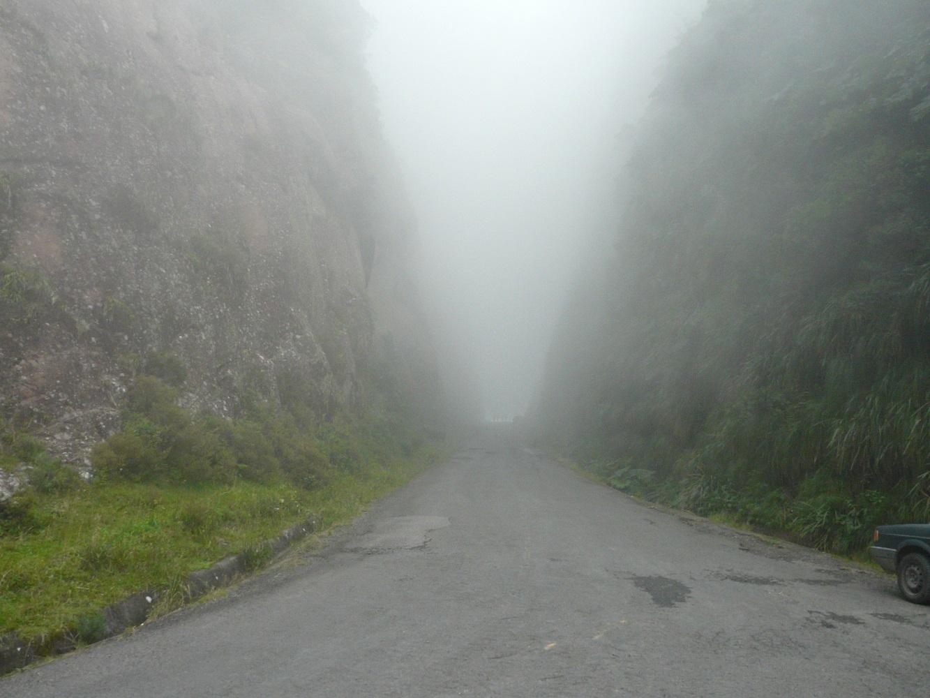 Urubici Serra do Corvo Branco
