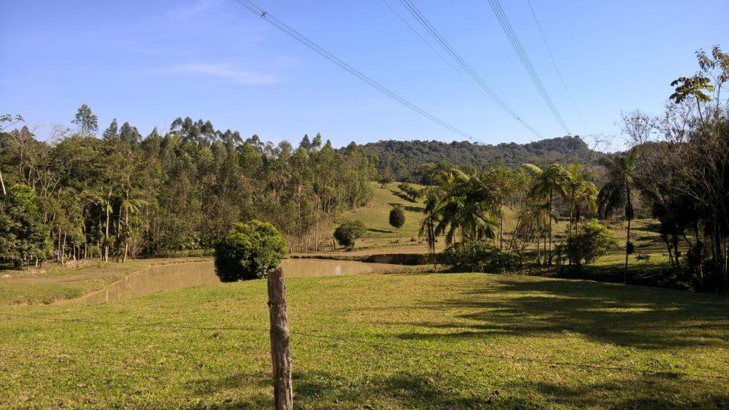 Vila Itoupava, Rota Enxaimel