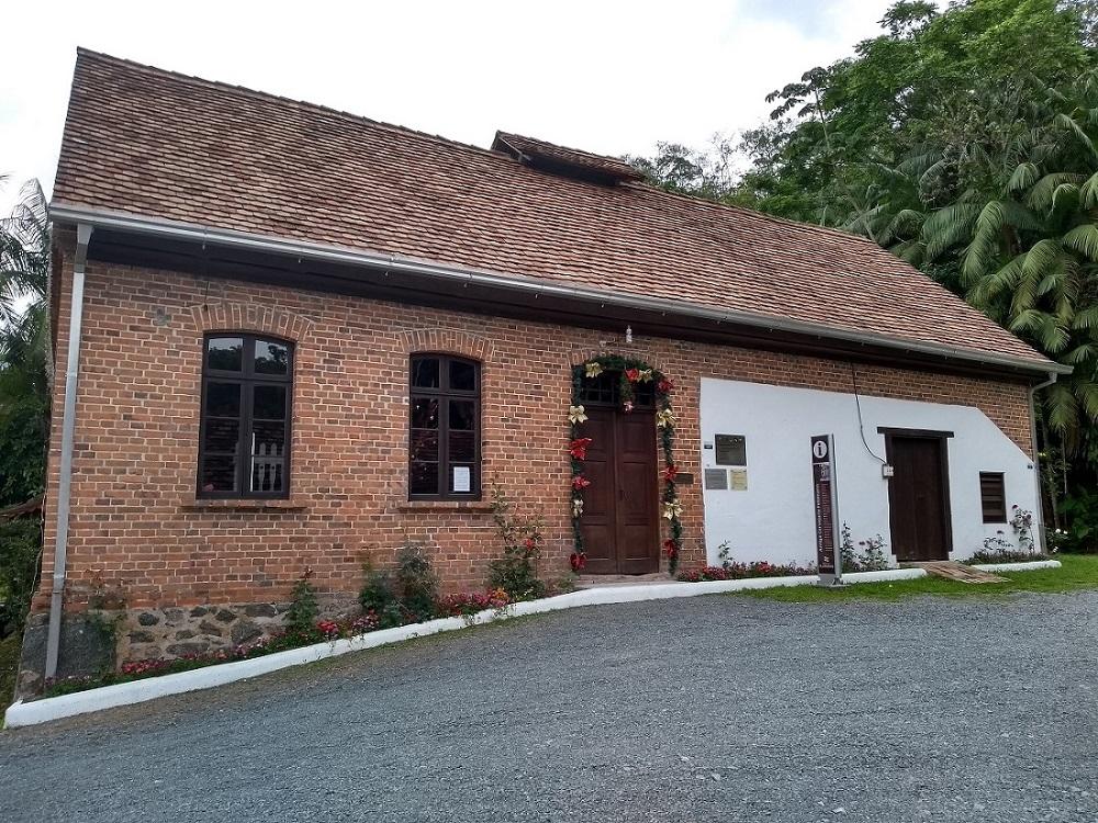 Vila Itoupava Blumenau Cervejaria Feldmann