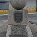 Laguna Santa Catarina Marco Tratado de Tordesilhas