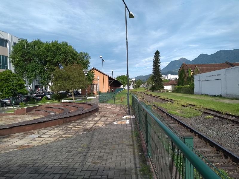 Jaraguá do Sul Estação Cultural