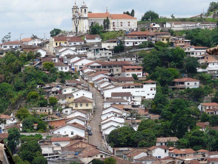 Ouro Preto Minas Gerais