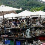 Ouro Preto Feira de Pedra Sabão