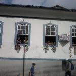 Ouro Preto Loja de Pedras