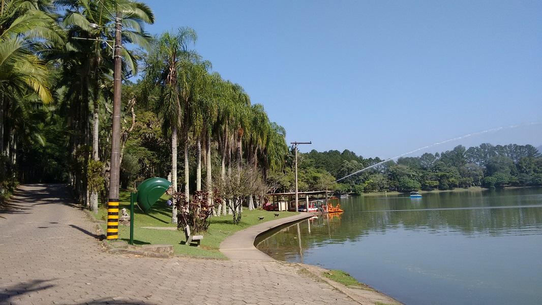Jaraguá do Sul Parque Malwee