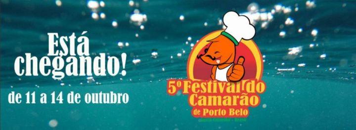 Festas de Outubro em Santa Catarina