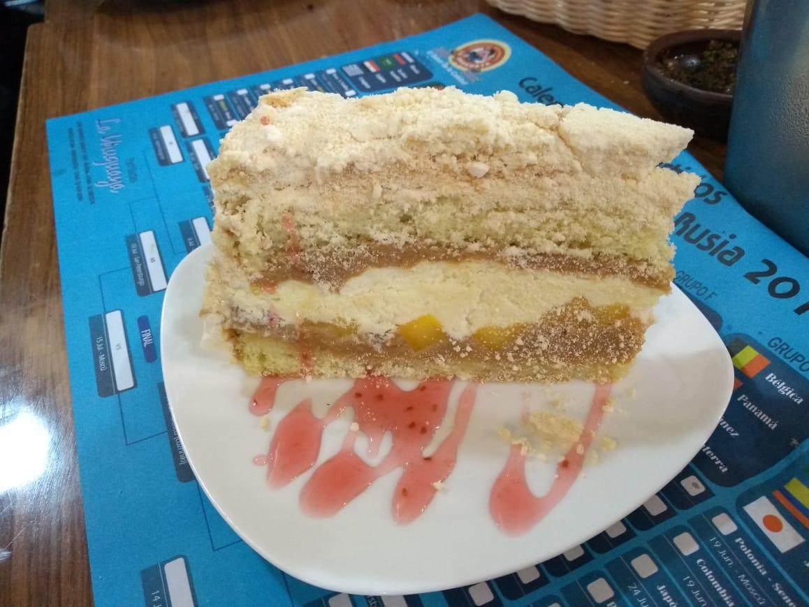 Onde comer em Santiago: 5 restaurantes Santiago Chile - La Uruguaya