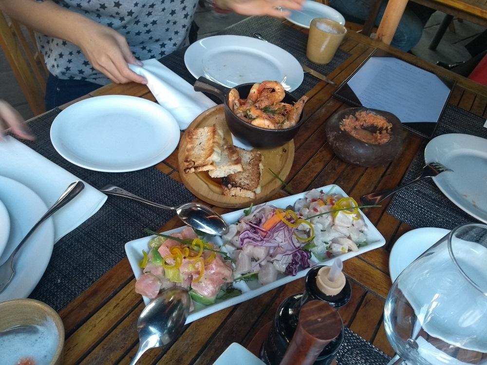 Onde comer em Santiago: 5 restaurantes Santiago Chile - Restaurante Mestizo