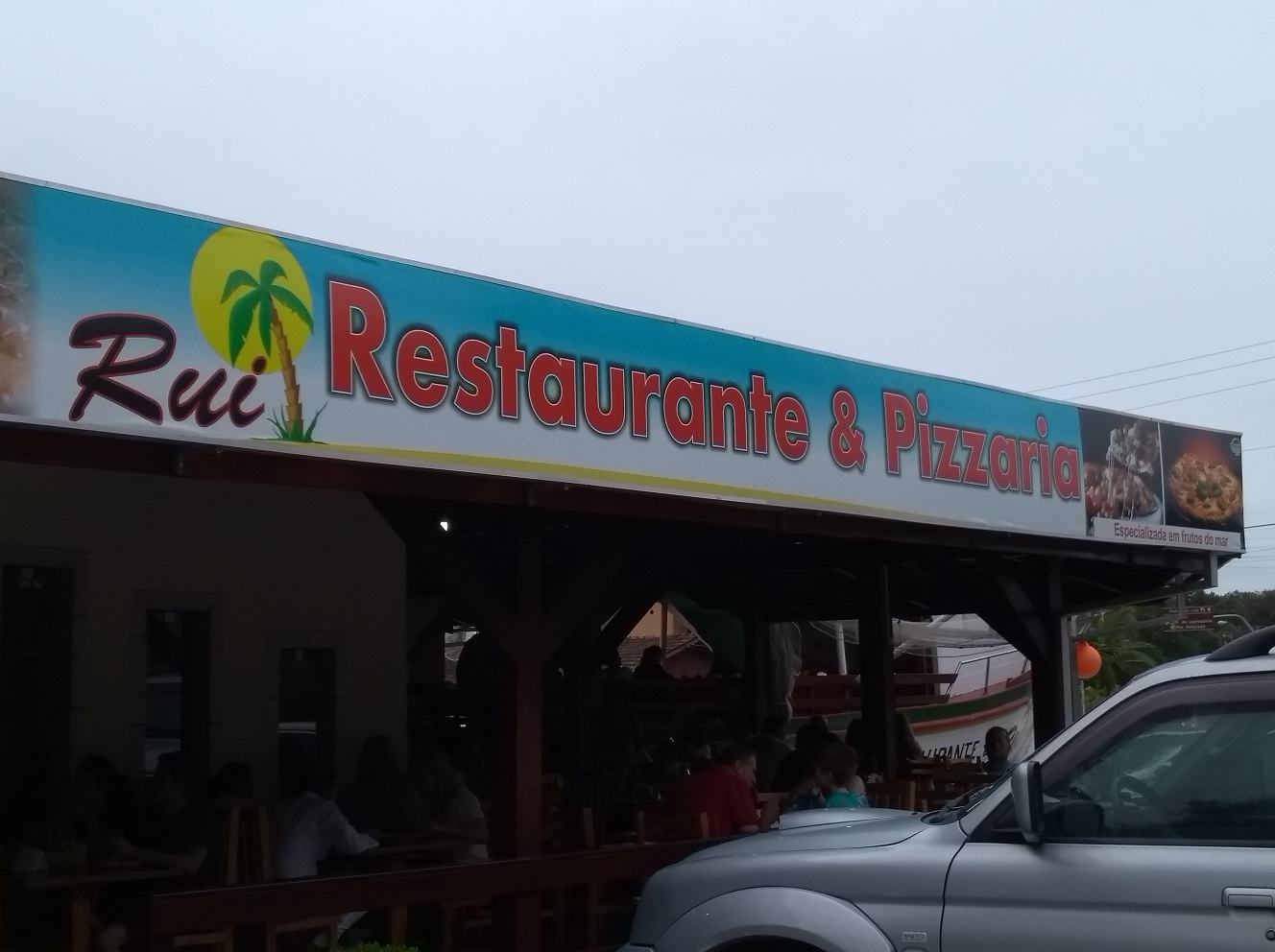 São Francisco do Sul Restaurante do Rui