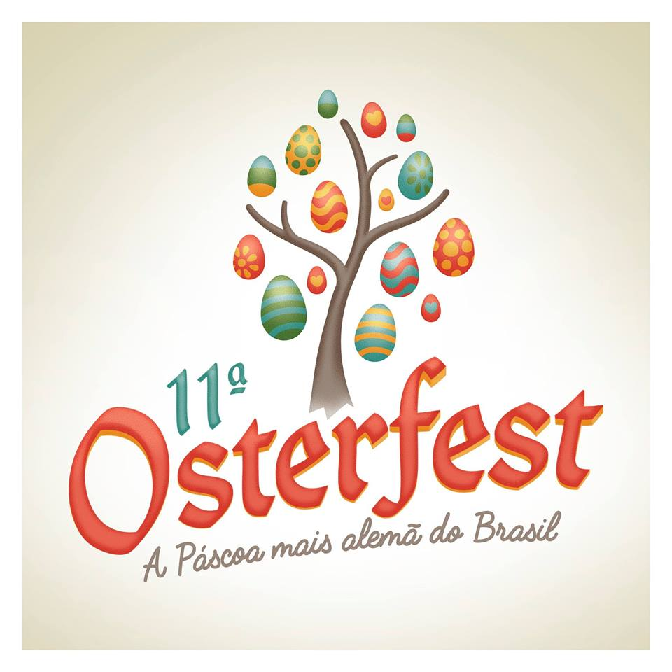 Calendário de eventos Pomerode, Osterfest
