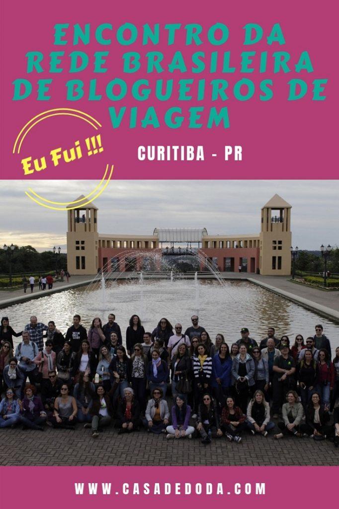 Encontro RBBV Curitiba