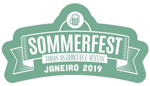 Calendário de Eventos Blumenau Sommerfest