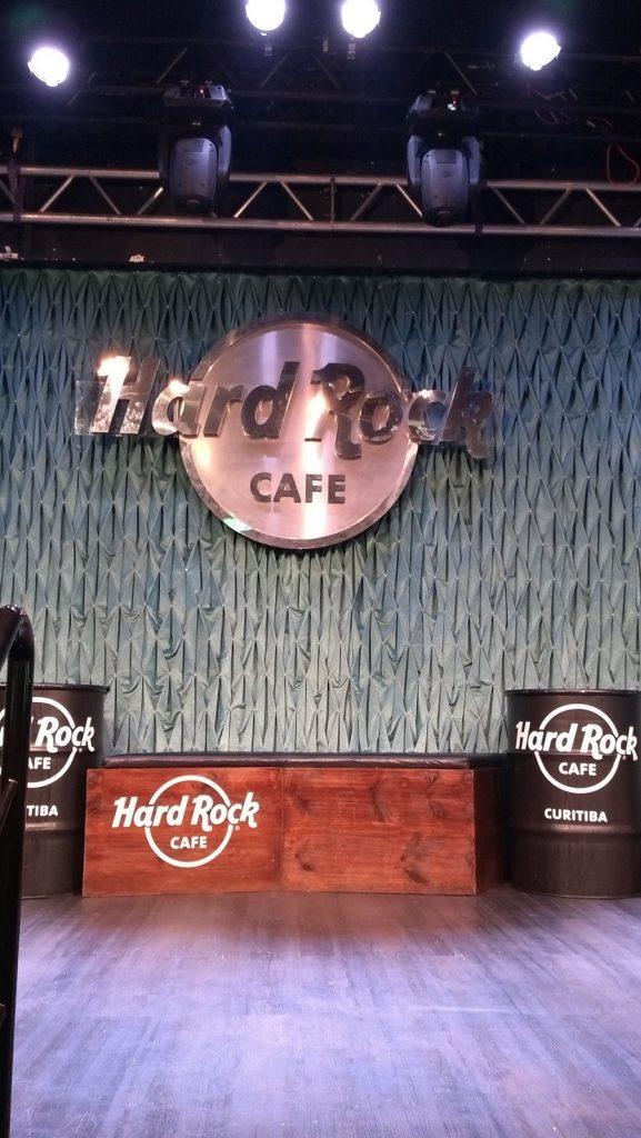 Encontro RBBV Curitiba Hard Rock Café