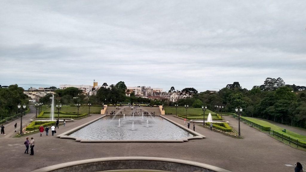 Encontro RBBV Curitiba Parque Tanguá