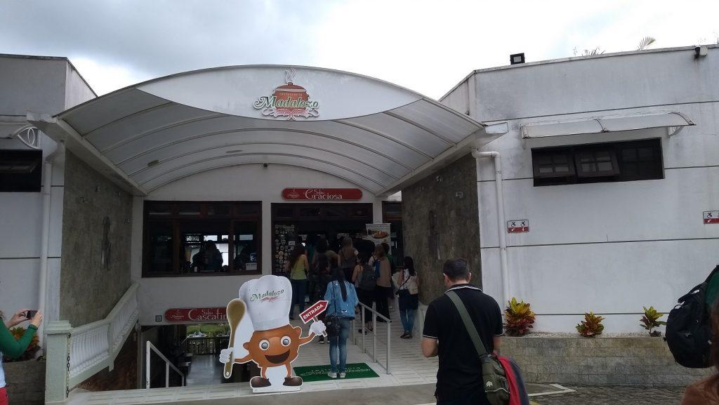 Encontro RBBV Curitiba Restaurante Madalozzo