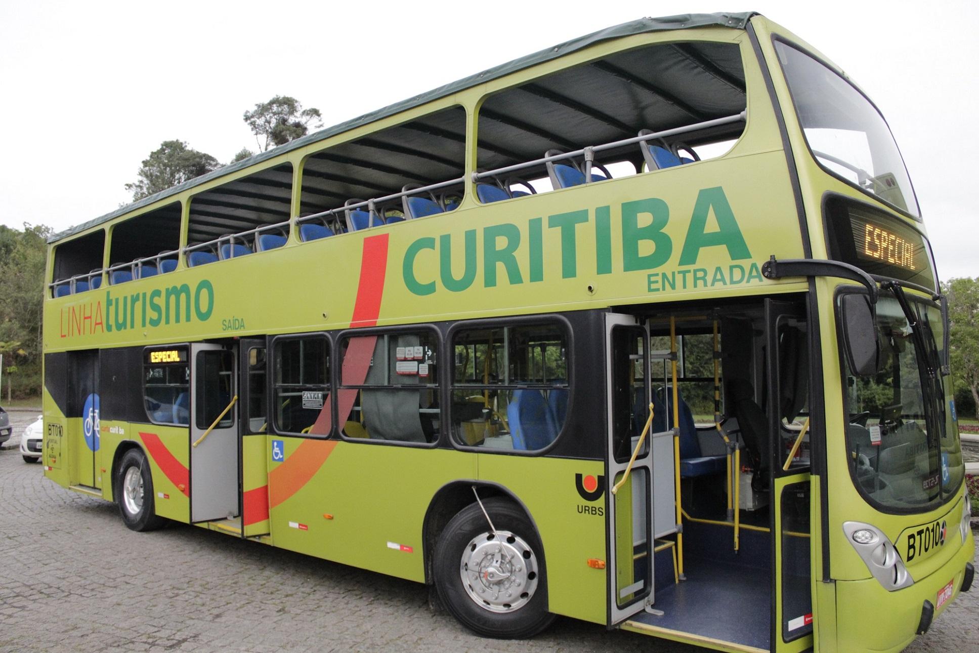 Encontro RBBV Curitiba Linha Turismo
