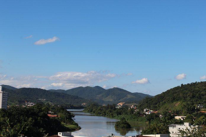 Gaspa, Santa Catarina