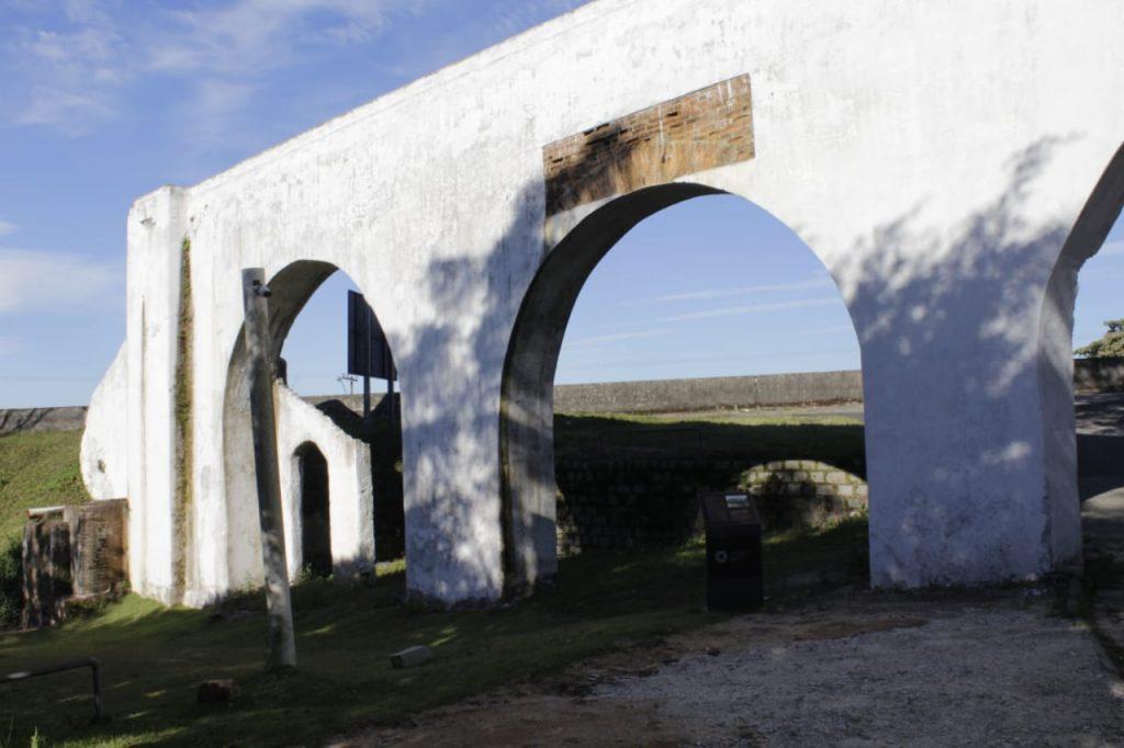 Aqueduto da Vila de São Miguel